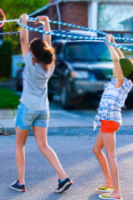 Toronto Hula Hoop Birthday Parties