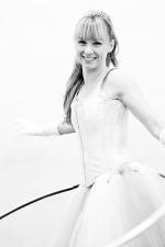 Princess Isabella Hoops- Princess Characters