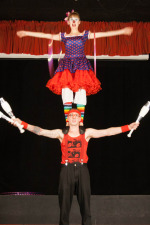 Kiki & Kray Family Circus Toronto Kids Shows