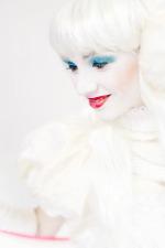 Elsa Snowflake Princess Isabella hoops